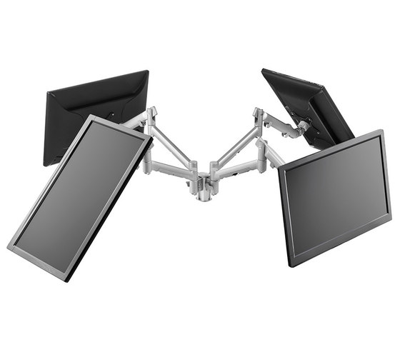 Modular | Desk Monitor Mount SQS10S by Atdec | Table equipment