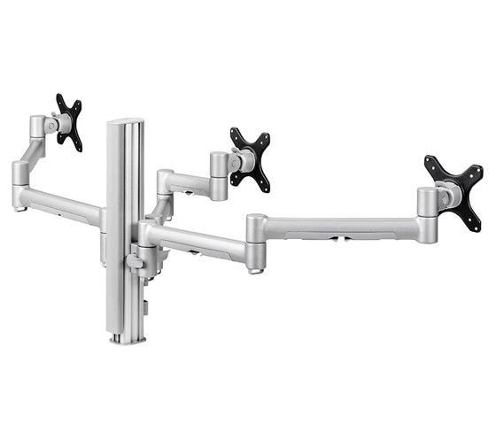 Modular | Desk Monitor Mount ST467140S by Atdec | Table equipment