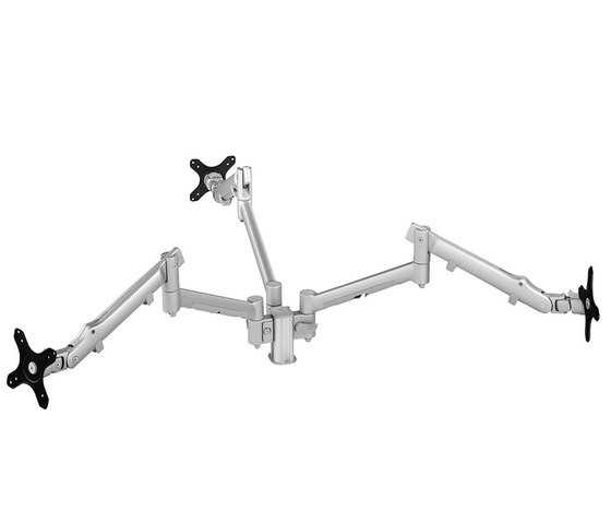 Modular | Desk Monitor Mount STS10S by Atdec | Table equipment