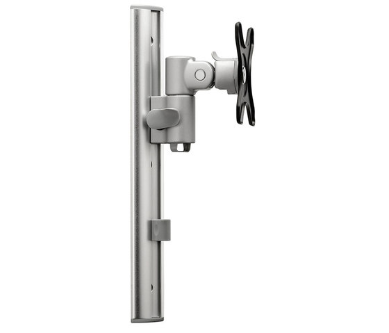 Modular | Wall TV/Monitor Mount SW1335S by Atdec | Table equipment