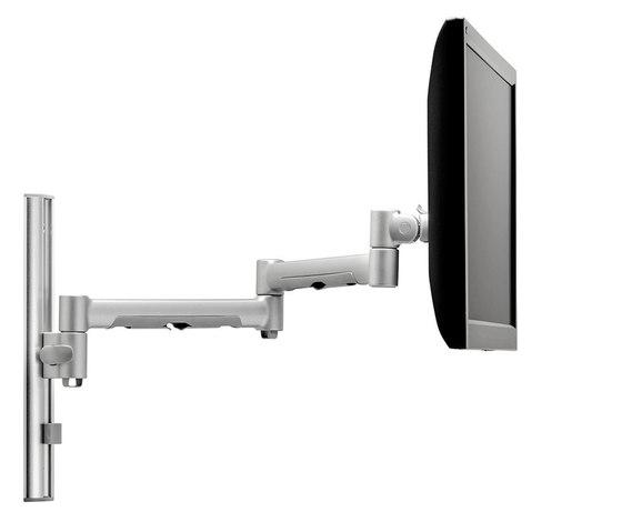 Modular | Wall TV/Monitor Mount SW7135S by Atdec | Table equipment
