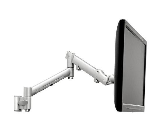 Modular | Wall TV/Monitor Mount SWS6S de Atdec | Accessoires de table