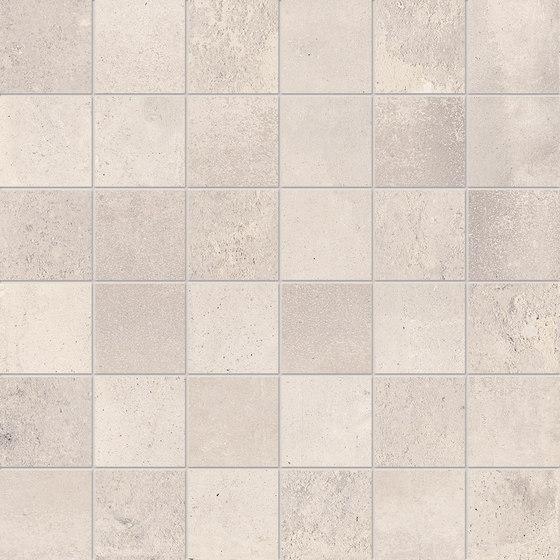 Kotto XS Mosaico Avana von EMILGROUP   Keramik Mosaike