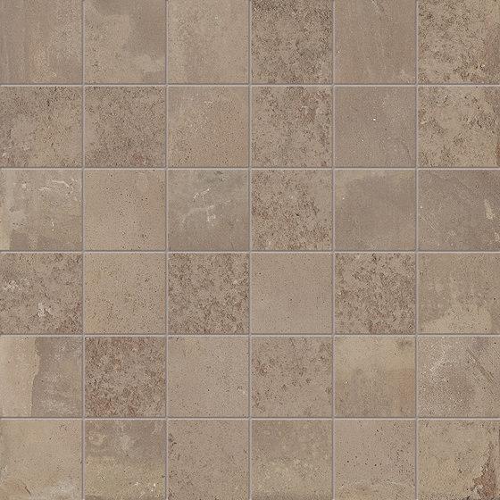 Kotto XS Mosaico Terra de EMILGROUP | Mosaïques céramique
