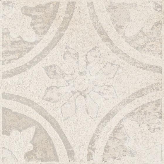 Kotto Decors Decò Art Calce von EMILGROUP | Keramik Fliesen