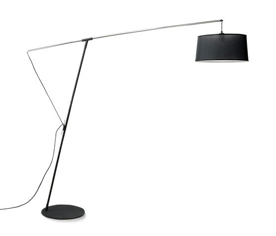 Nordica Floor Lamp by MANTRA | Free-standing lights