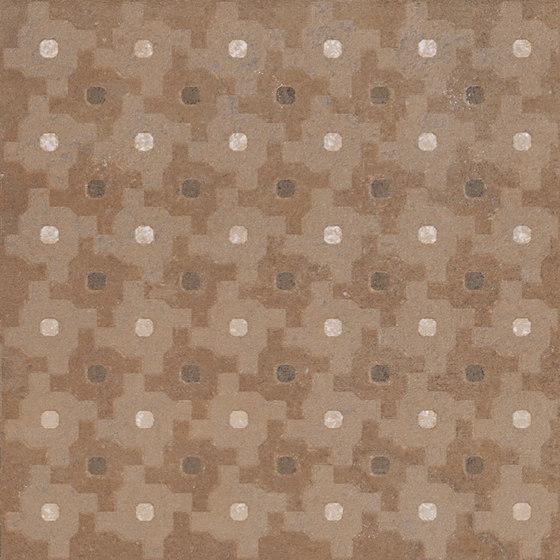 Kotto Decors Decò Texture Mattone by EMILGROUP | Ceramic tiles