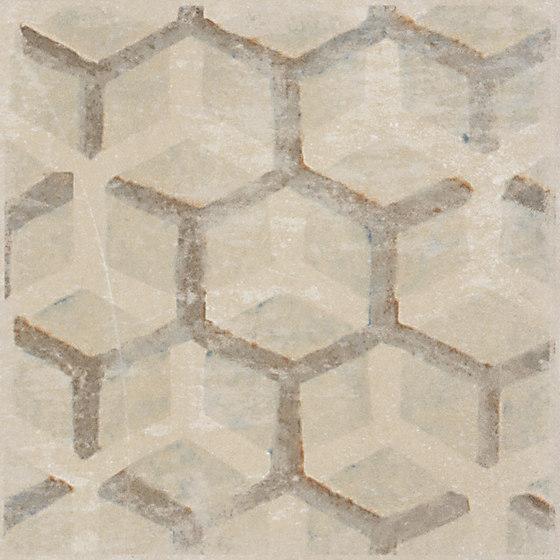 Kotto Decors Decò Art Avana by EMILGROUP   Ceramic tiles