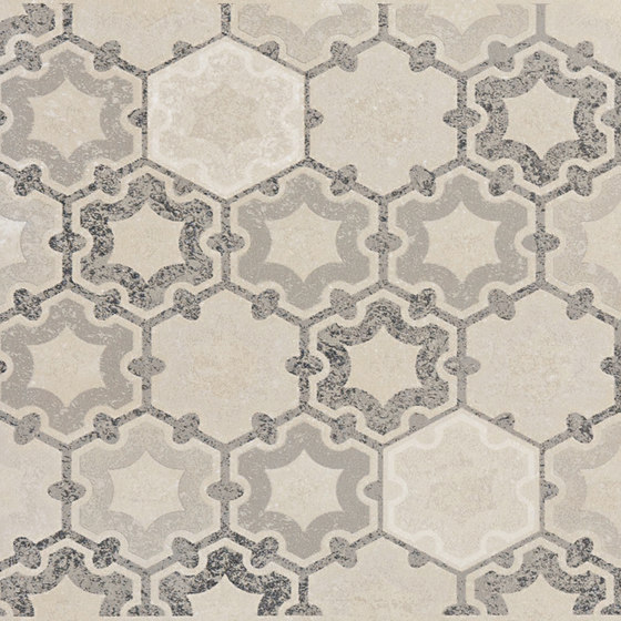 Kotto Decors Decò Texture Avana von EMILGROUP | Keramik Fliesen