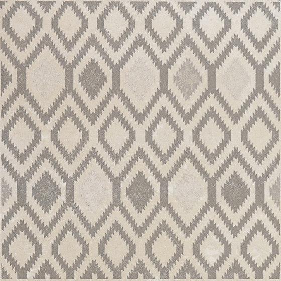 Kotto Decors Decò Texture Avana by EMILGROUP | Ceramic tiles