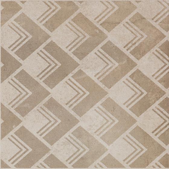 Kotto Decors Decò Sign Terra by EMILGROUP   Ceramic tiles