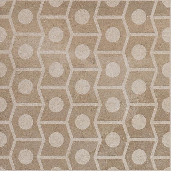 Kotto Decors Decò Sign Terra by EMILGROUP | Ceramic tiles