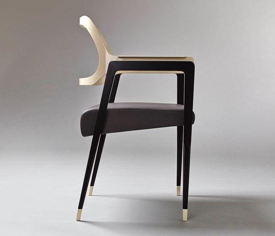 Carlton Chair de Rossato | Chaises
