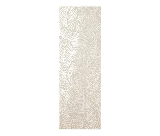 Ava - Eden - Doryfera Bianco Lucido by La Fabbrica   Ceramic tiles