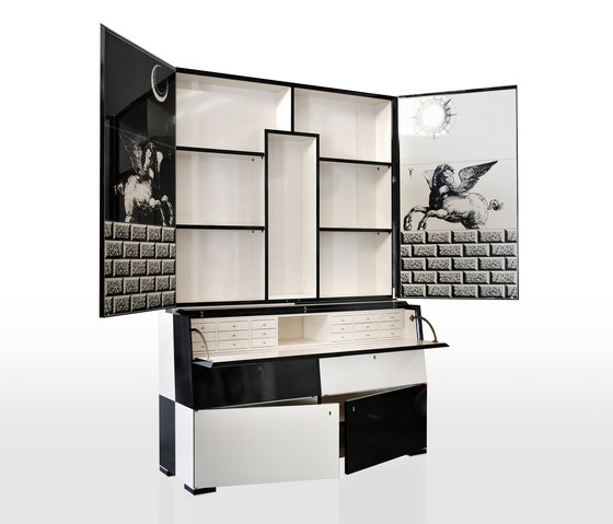 Damas by Rossato | Cabinets