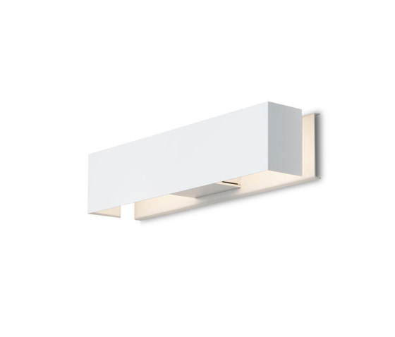 Tegel teg 7 di Mawa Design | Lampade parete