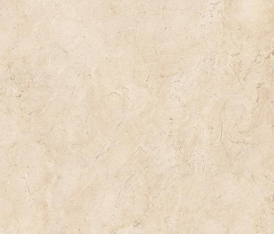 Ava - Extraordinary Size I Marmi - Crema Marfil by La Fabbrica | Ceramic tiles