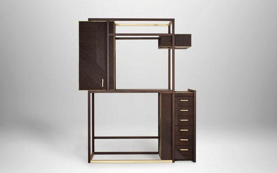Hampton Cabinet von Rossato | Schränke