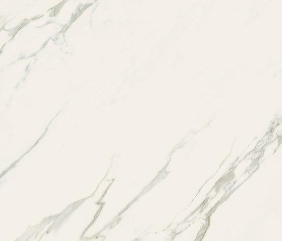 Ava - Extraordinary Size I Marmi - Calacatta de La Fabbrica | Baldosas de cerámica