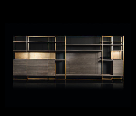 Cage C by HENGE | Shelving