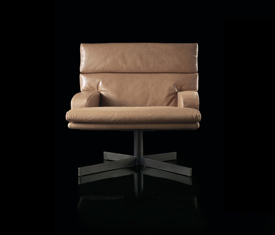 Eighty Armchair von HENGE | Sessel