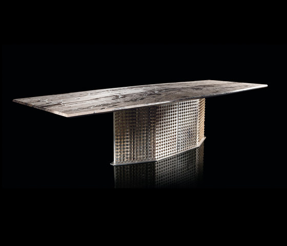 S-Penny Table by HENGE | Dining tables