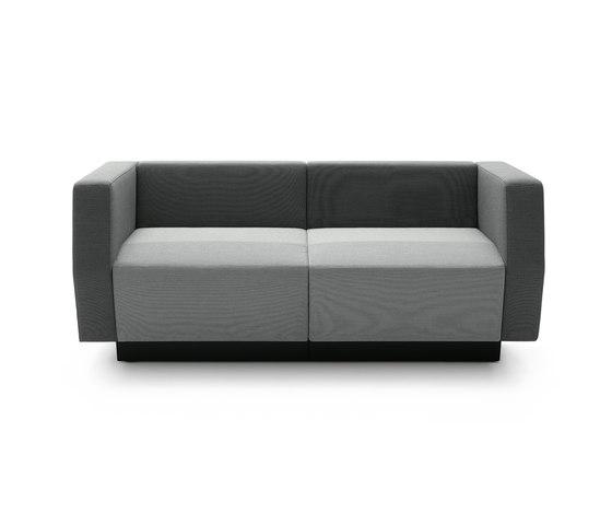 Affair Sofa by COR | Sofas