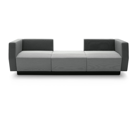 Affair Sofa by COR | Lounge sofas