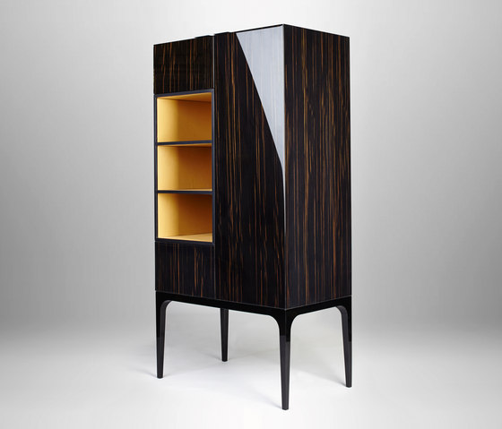 Madison Cabinet by Rossato   Cabinets