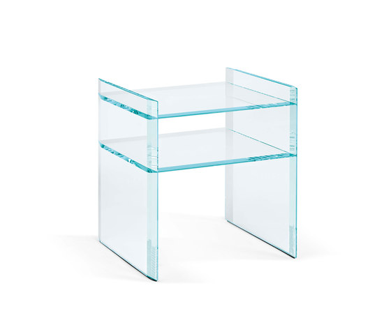 Quiller Side-table by Tonelli | Side tables