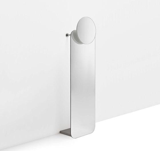 Opalina Coat hanger de Tonelli | Espejos