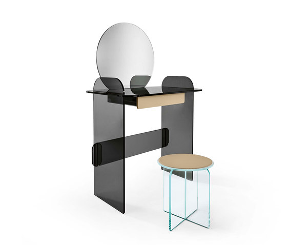 Opalina Dressing table by Tonelli | Dressing tables