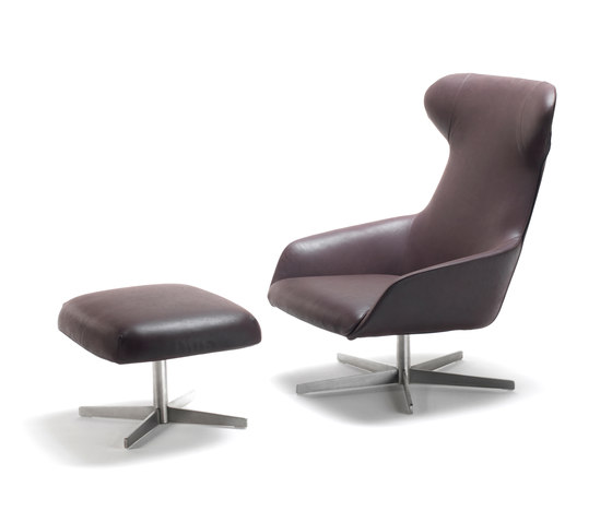 Reader by Living Divani | Armchairs