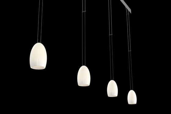 OH LED by Tobias Grau | Suspended lights