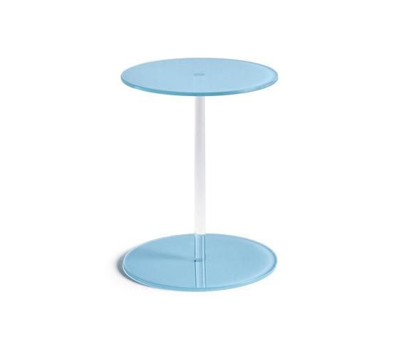 Lens Side table / Night stand von Tonelli | Nachttische