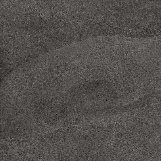 Cornerstone Slate Black von EMILGROUP   Keramik Fliesen