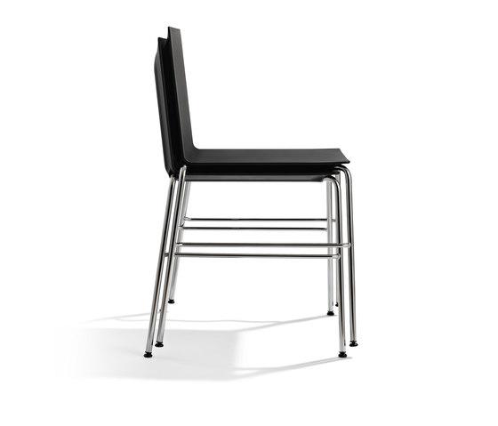Dry von Randers+Radius | Stühle