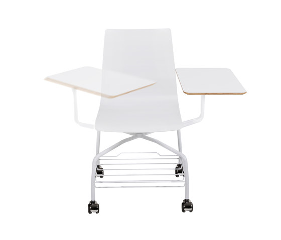 Cantata Seminar Chair by Koleksiyon Furniture | Multipurpose chairs