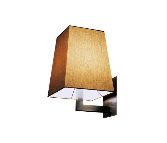 Quadra Ap von Contardi Lighting | Wandleuchten