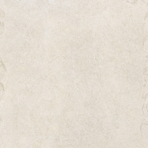 Limestone White di EMILGROUP   Piastrelle ceramica