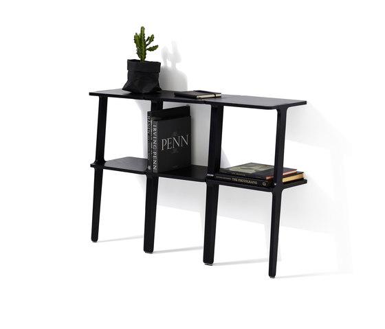 Libri shelf by Swedese | Shelves