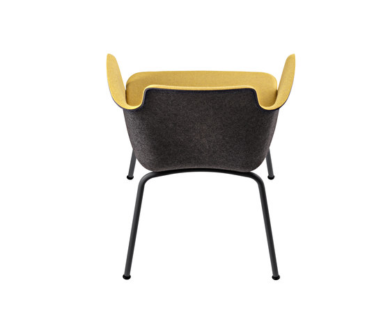 Tono by Randers+Radius | Chairs