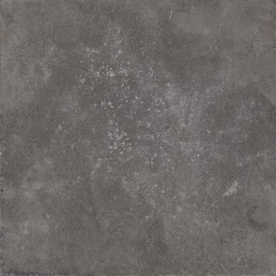 Dust Black by EMILGROUP   Ceramic tiles