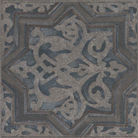 Dust Eolie Black von EMILGROUP | Keramik Fliesen