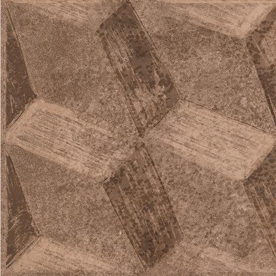 Dust Eolie Rust by EMILGROUP | Ceramic tiles