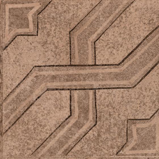 Dust Eolie Rust von EMILGROUP | Keramik Fliesen