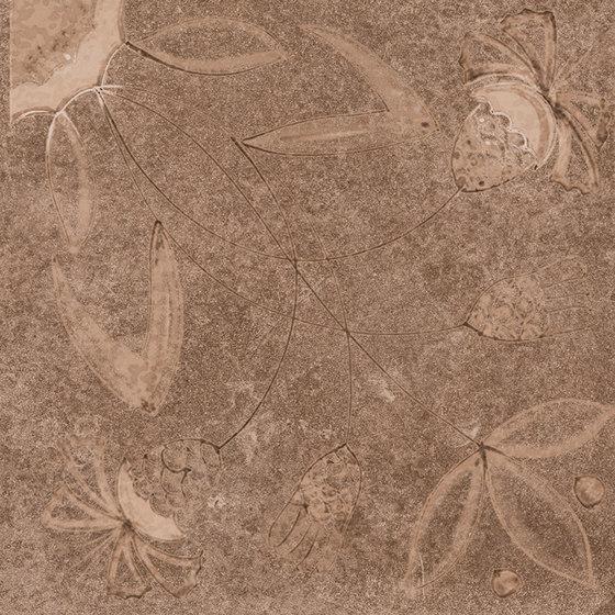 Dust Eolie Rust by EMILGROUP | Tiles