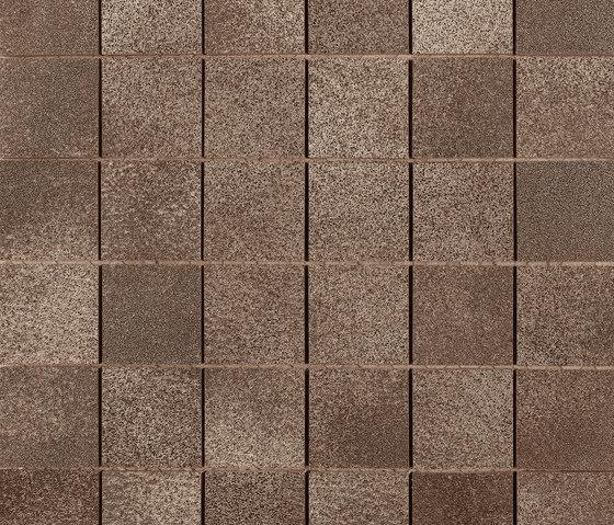 La Fabbrica - Fusion - Mosaico Bronze de La Fabbrica   Mosaicos de cerámica