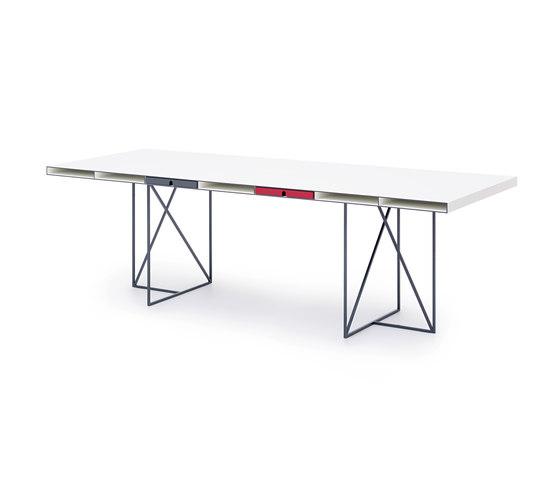 WOGG CARO Desk Grande by WOGG | Desks