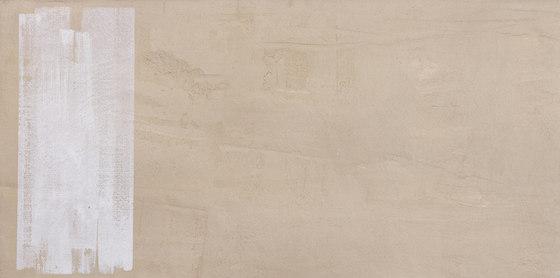99 Volte Asia Riposo Crema Opaco di EMILGROUP | Piastrelle ceramica